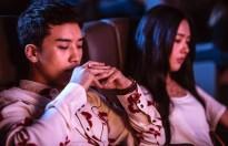 seungri big bang chinh phu c san choi die n a nh vo i bom tan tinh cam chi yeu minh em