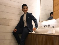 'Bản sao Hồ Ngọc Hà' bất ngờ xuất hiện trong 'The stage'