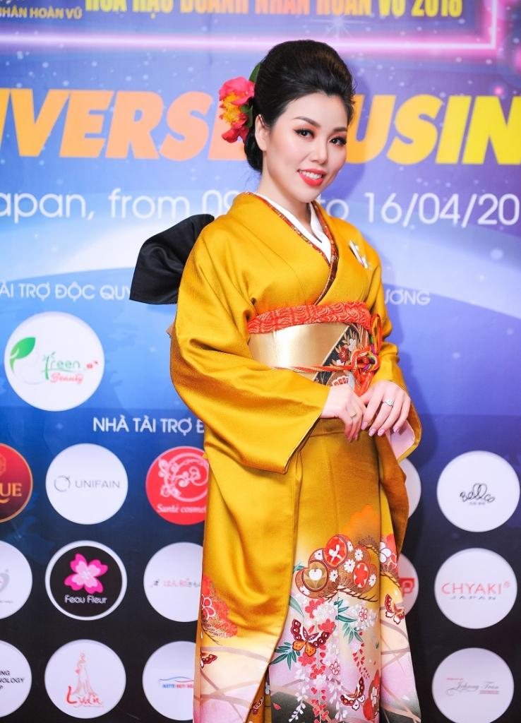 hanh trinh dang quang a hau doanh nhan hoan vu 2018 cua nguoi dep nishikawa pham huong
