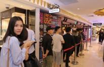Hoàng Ku, Hữu Vi cùng hàng trăm tín đồ thời trang Việt chờ đón Superdry Việt Nam