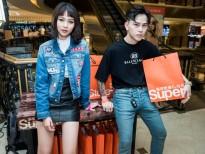 Vắng Châu Bùi, Decao rủ Phí Phương Anh đi mua sắm để khỏa lấp nỗi buồn