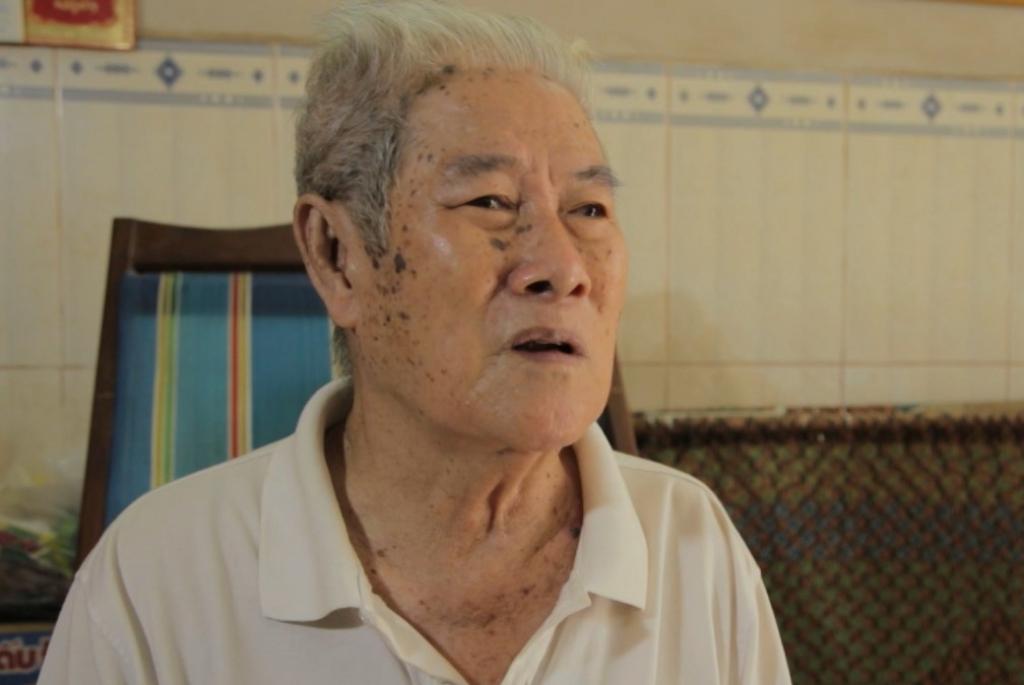 rot nuoc mat truoc cau chuyen nghe si cai luong phi hung bi tai bien va ban ve so muu sinh o tuoi 86