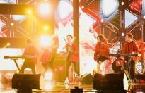 Lộ diện 4 ban nhạc vào chung kết 'Ban nhạc Việt' mùa 2