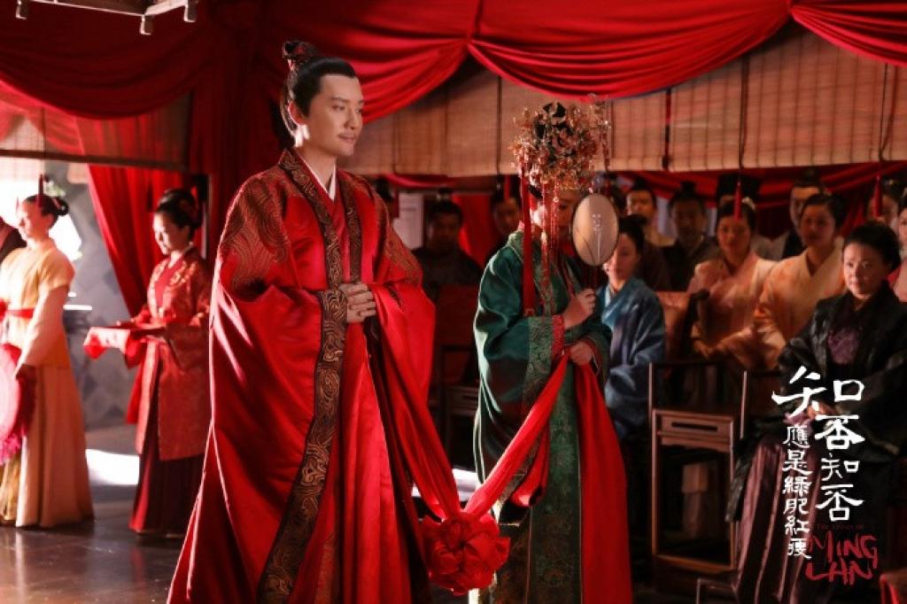 minh lan truyen chinh thuc len song ban long tieng tai viet nam