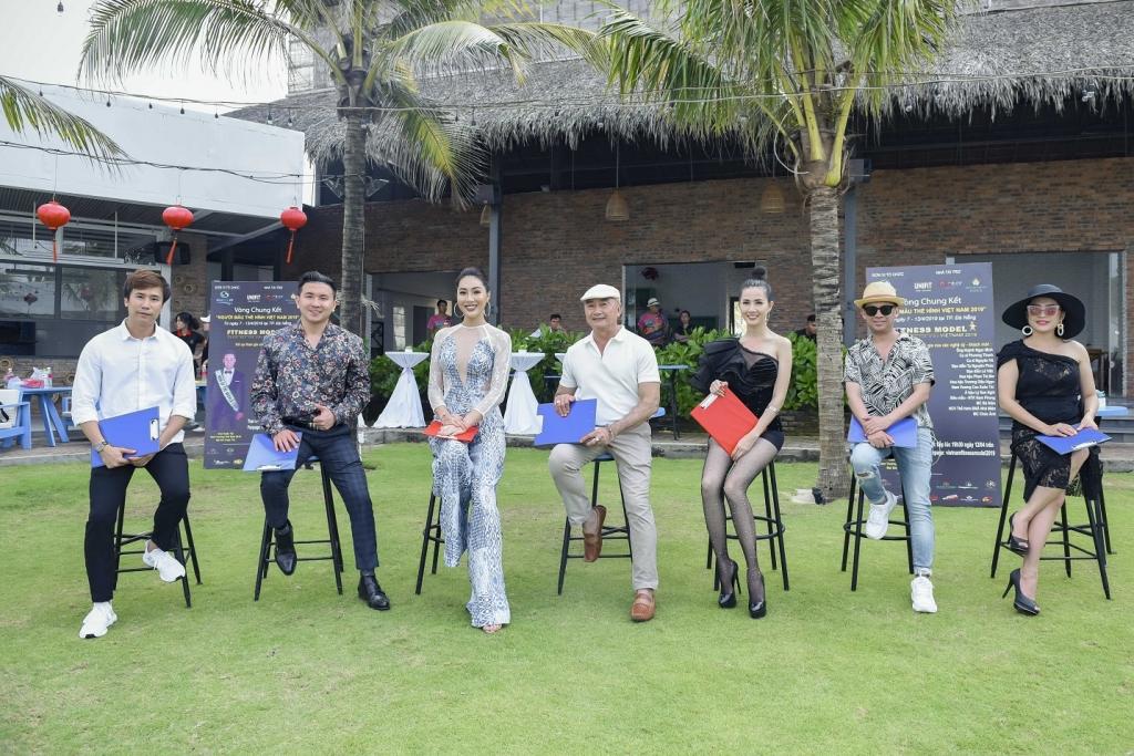 phan thi mo truong dieu ngoc bong mat vi hinh the thi sinh vietnam fitness model 2019