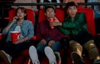 lee kwang soo va shin ha kyun lam khan gia do khoc do cuoi trong phim moi thang em ly tuong