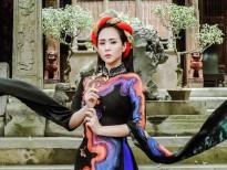 nu hoang hoa hong thanh huong nhan giai doanh nhan truyen cam hung nam 2019