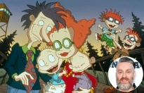 phim live action rugrats se do david bowers dao dien