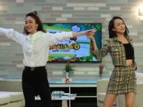 'Khẩu vị ngôi sao': Kim Anh 'mê mệt' trước tài nấu ăn cực đỉnh của fan hâm mộ