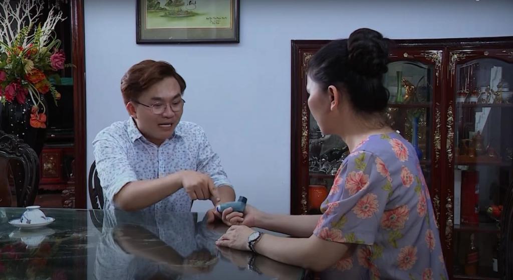 dai nghia that vong vi thuy muoi nghi ngo loi noi cua minh khong dang tin