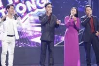 Trấn Thành & Minh Tuyết 'đứng ngồi không yên' khi xuất hiện bản sao 'cực chất' của Trường Vũ – Như Quỳnh