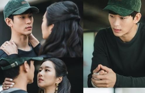 Seo Ye Ji từng hẹn hò nam diễn viên Kim Soo Hyun?