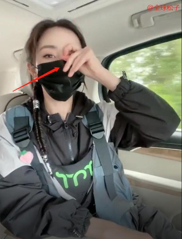 'Thừa thắng xông lên', Dương Mịch tiếp tục 'đu trend' mới