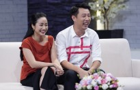 oc thanh van tiet lo ly do chia tay nguoi yeu vi chon con duong nghe thuat