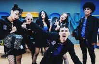 Hé lộ dàn diễn viên chính… lạ, chất của phim điện ảnh 'Trường học Bá Vương'