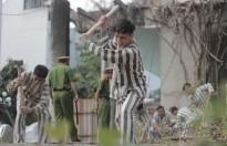 Hồ Quang Hiếu gây tò mò với trailer series phim 'Thiếu niên ra giang hồ'