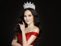 Gặp gỡ 4 Hoa hậu đăng quang trong 5 tháng qua
