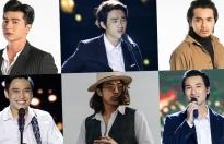 Lộ diện 6 Hotboys của 'Gương mặt điện ảnh 2019'