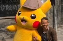 long tieng cho pikachu ryan reynolds se doi dau voi cuc pham quy ong nao tren man anh 2019
