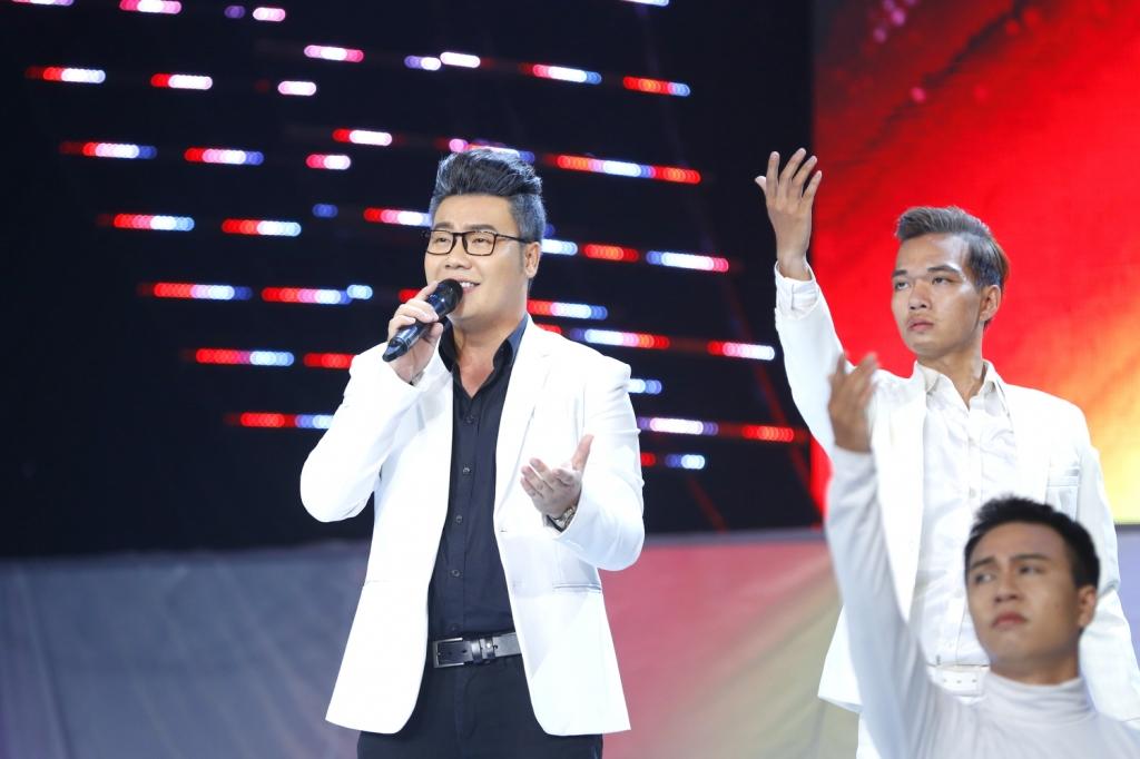 lien tiep dan dau 2 dem thi lily chen tien thang vao dem chung ket tinh bolero 2019 bang nghe si