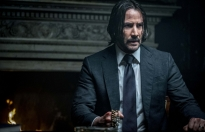 'John Wick 3' và Keanu Reeves sẽ không phụ lòng người hâm mộ
