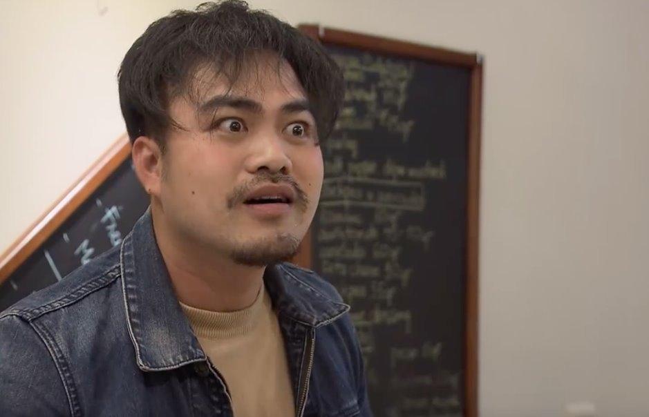 he lo hau truong ve nha di con tap 31 hue bi chong danh nhung nguoi chiu don la quay phim