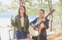 music travels du an am nhac ket hop thu vi giua victoria nguyen va bao ngu