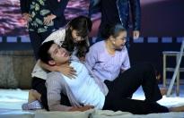 Chàng trai khiến Hương Giang và Kỳ Duyên 'trở mặt' bất ngờ xuất hiện tại 'Gương mặt điện ảnh'