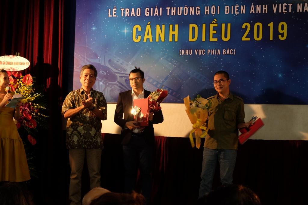 canh dieu vang 2019 trao giai giua mua covid