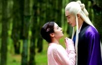 Không chỉ 'Tam sinh tam thế', Địch Lệ Nhiệt Ba & Cao Vỹ Quang đã từng 'yêu nhau' đến 6 lần