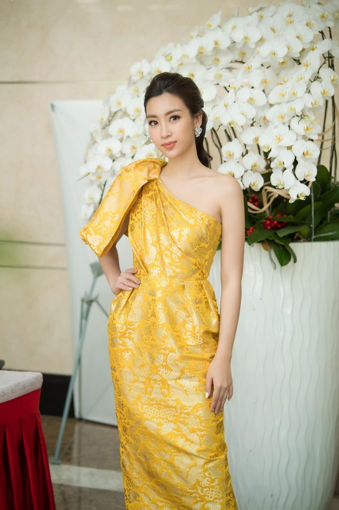 31 thi sinh chinh thuc vao vong chung khao phia nam hoa hau viet nam 2018