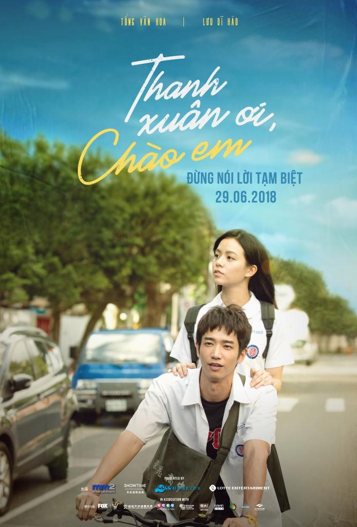 top 5 bo phim thanh xuan danh cho nhung ai da va dang hoai niem ve tuoi tre tuoi dep