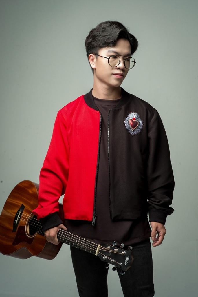 a2 lam truong chinh thuc gioi thieu team the voice cua minh