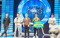 Nhạc sĩ Hoàng Duy giành 'Đĩa vàng' Cao thủ đấu nhạc tập 15