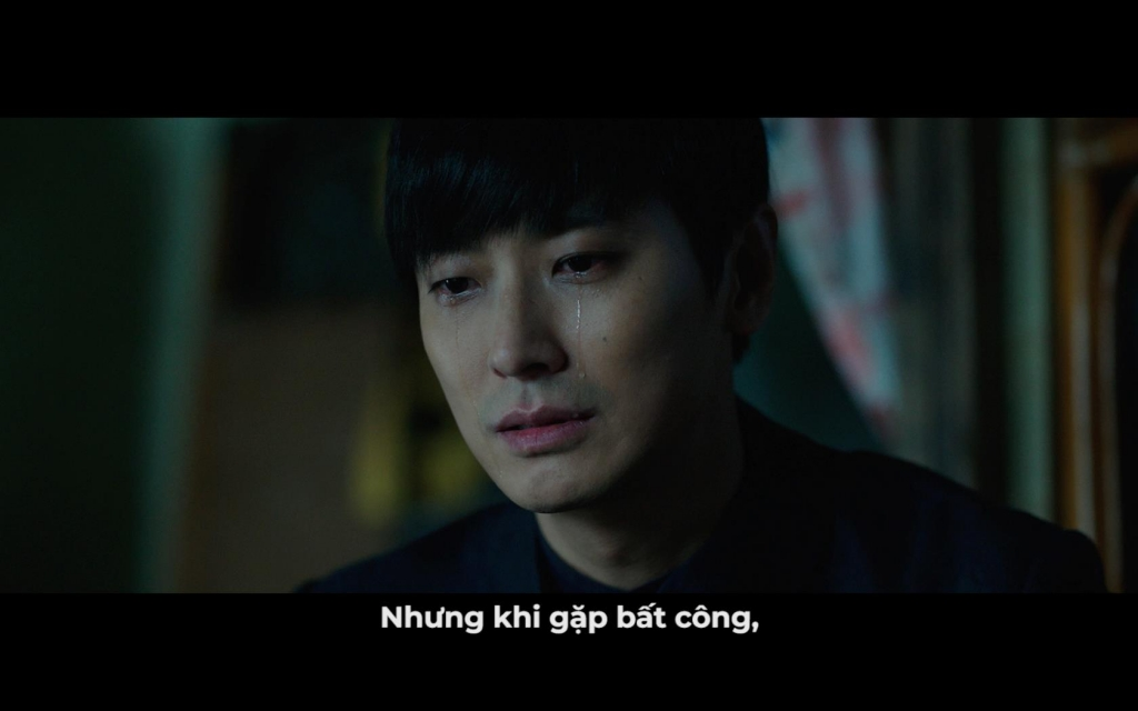 thu thach than chet phan 2 tung teaser trailer hoanh trang he lo nhung tran danh kinh hoang