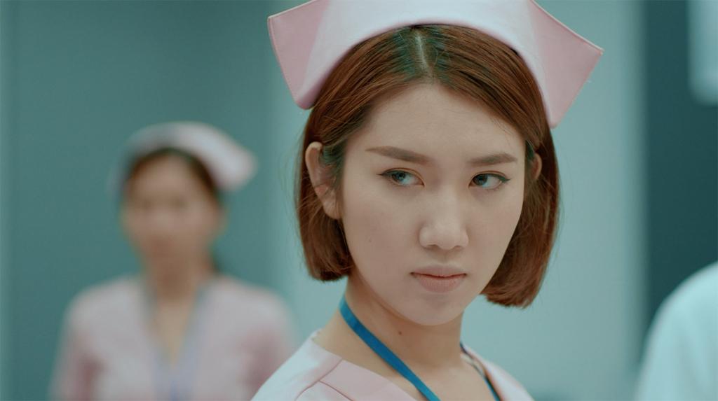 web drama benh vien than ai tung trailer kich tinh