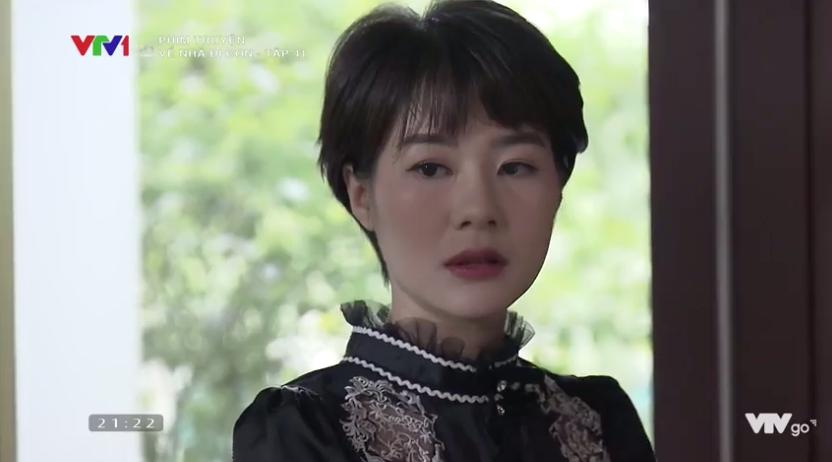 ve nha di con tap 42 vu dao hoa choi phai gai co chong lieu an cu tat troi giang