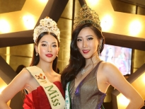 hoa hau phuong khanh xuc dong tai dem chung ket miss earth singapore 2019