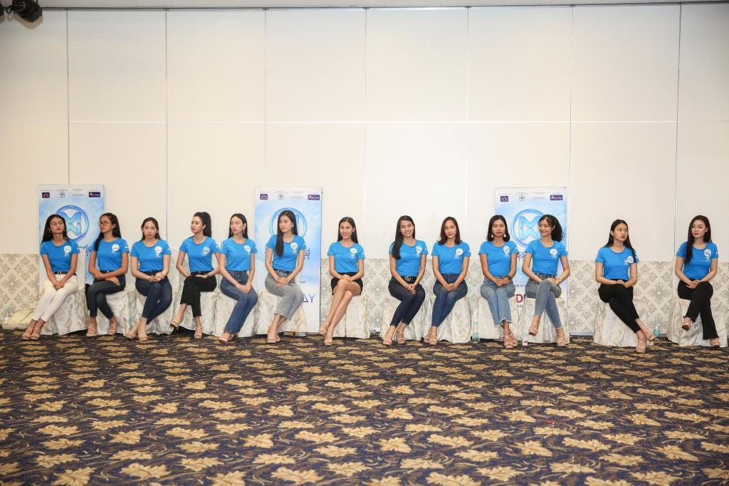 34 nguoi dep tham du vong chung khao phia nam miss world viet nam 2019