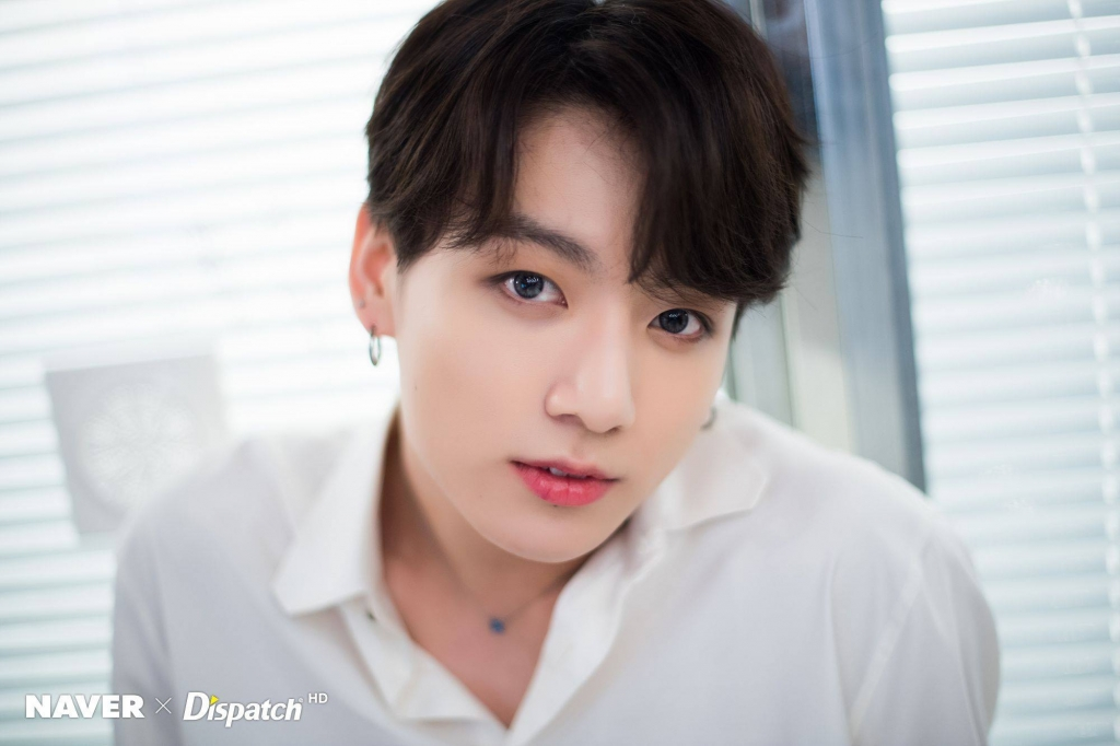 jungkook bts la nghe si tre hot nhat the he y