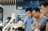 quang ba giao thuong nganh cong nghe thong tin tai vietnam ictcomm 2020
