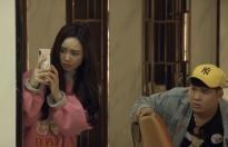 'Đừng bắt em phải quên' tập 16: Ngọc ức chế khi thấy bố đưa 'em gái mưa' vào khách sạn, Vũ mắc bệnh hiểm nghèo
