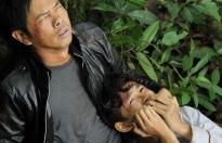 Thái Hòa giở nhiều âm mưu, thủ đoạn khi đóng phim hình sự