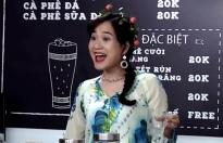 'Cà phê tử tế': Lâm Vỹ Dạ hóa bà chủ siêu 'kỳ quặc'