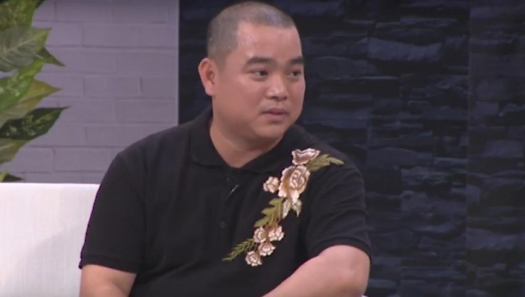 minh khang tung trang tay phai vay 60 trieu dong de cuoi thuy hanh