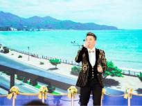 Đàm Vĩnh Hưng sáng tác ca khúc mừng khánh thành Nhà ga hành khách quốc tế - Cảng hàng không quốc tế Cam Ranh
