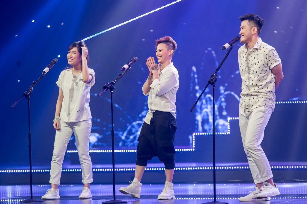 top 30 cua the debut du an so 1 chinh thuc lo dien