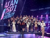 Top 30 của 'The debut – Dự án số 1' chính thức lộ diện