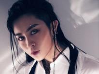 Mừng sinh nhật, Gil Lê gây ấn tượng với style tóc dài