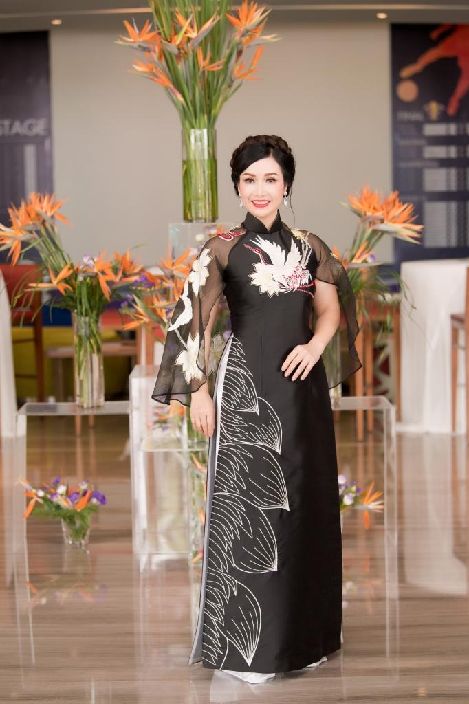 he lo top 40 thi sinh chung khao phia bac hoa hau viet nam 2018